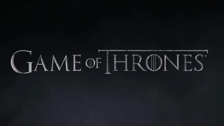 """Game of Thrones"" - Temporada 8: LIVE STREAM"