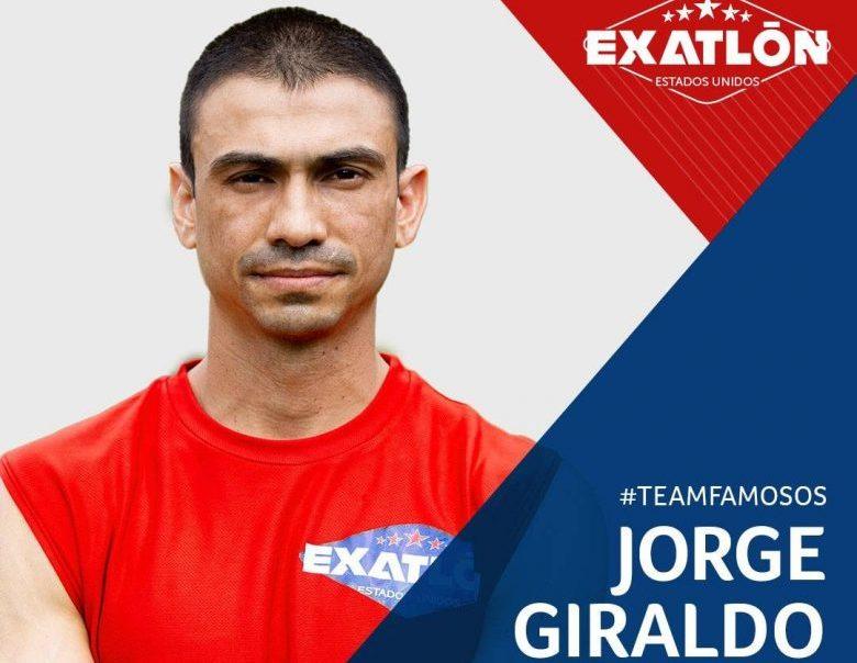 """""""EXATLÓN-Estados Unidos 2″: ¿A quién eliminaron 14 de abril 2019?, Jorge Hugo Giraldo"""