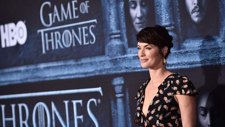 Lena Headey, es Cersei en Game of Thrones: ¿Tiene hijos?
