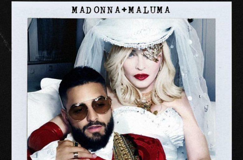 Madonna Y Maluma : Top 5 Noticias Interesantes 16 de abril de 2019