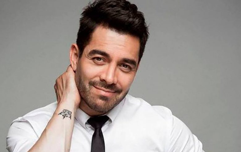 FOTO: Así luce Omar Chaparro como Pedro Infante ¿Se parece?