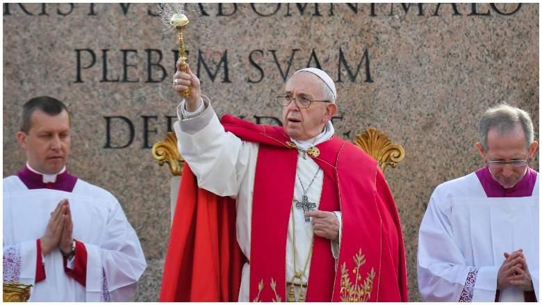 ¿Pueden los católicos comer carne en Viernes Santo?