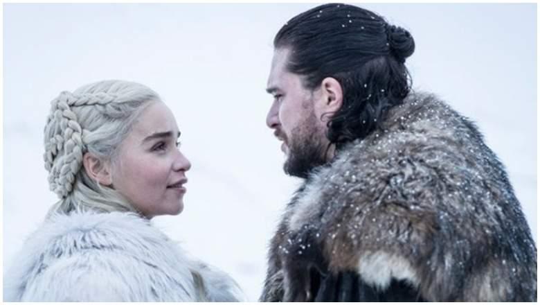 """SPOILERS""""Game of Thrones 8"""": Quién muere en el capítulo 2"""