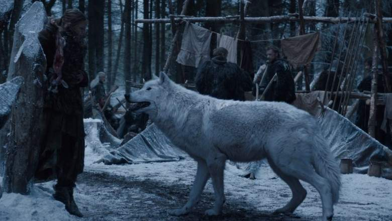 "¿Ghost está vivo o muerto en ""Game of Thrones""?"