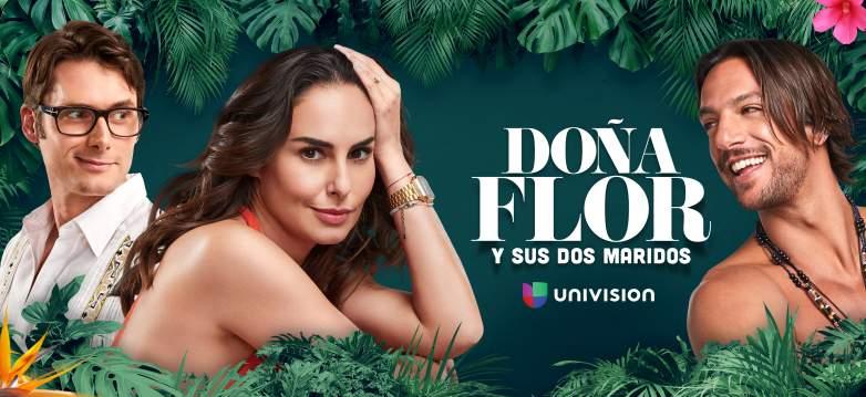 """ELENCO """"Doña Flor y sus Dos Maridos"""": Actores y personajes [FOTOS]"""