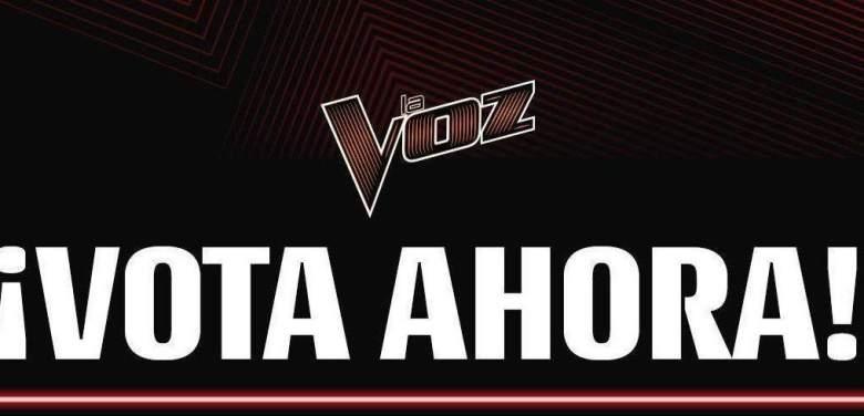 """""""LA VOZ US"""": ¿Cuándo terminan las votaciones?"""
