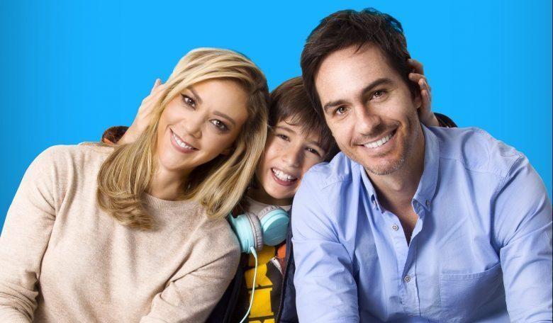 """¿Qué ver en TV el """"Día del Padre 2019""""? : [NO FúTBOL]"""
