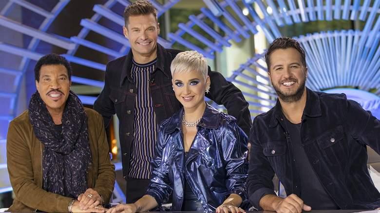 American Idol 2019: top 5 ganadores