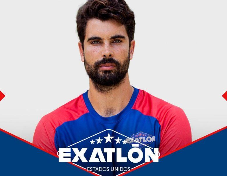 EXATLÓN-Estados Unidos 2: ¿Quiénes son los finalistas? [FOTOS],Andoni Garcia