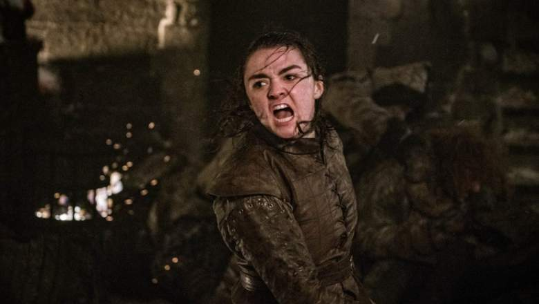 "Gran Final ""Game of Thrones"": ¿Arya morirá o vivirá?"