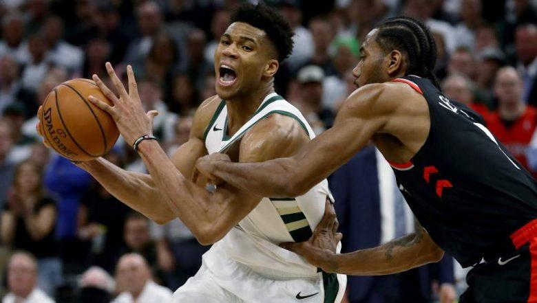 Bucks vs. Raptors-Juego 6: Hora, Predicciones y Apuestas