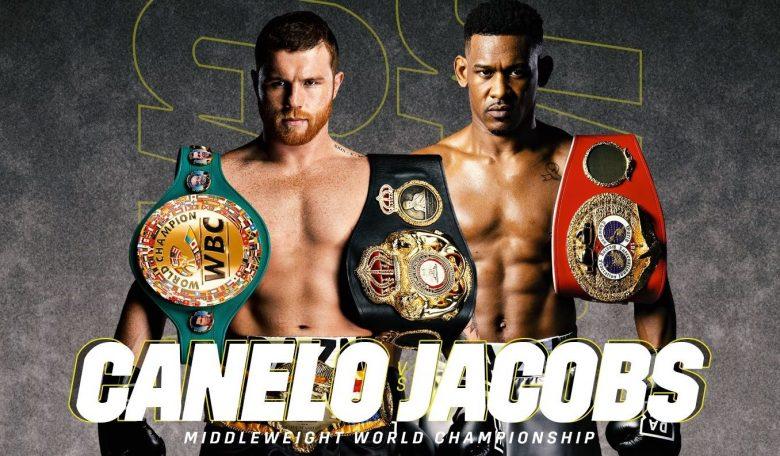 Canelo vs Jacobs: ¿Cuánto cuesta ver la pelea por DAZN?