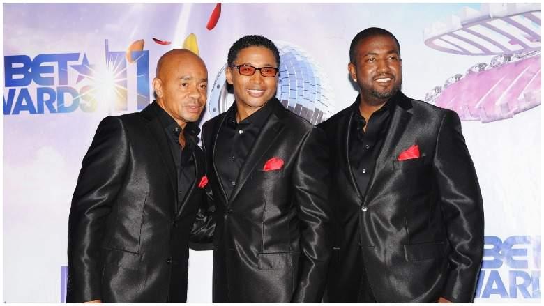 Muere Melvin Edmonds: ¿De qué murió el cantante de R&B?