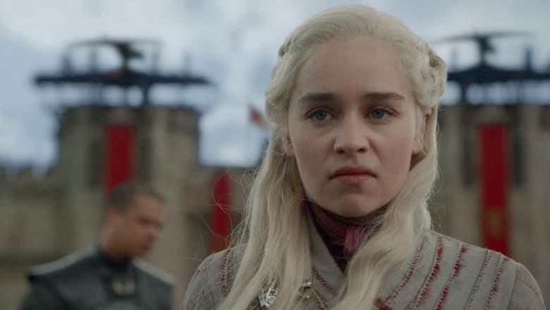 Final Game of Thrones: ¿Daenerys se sentará en el trono?