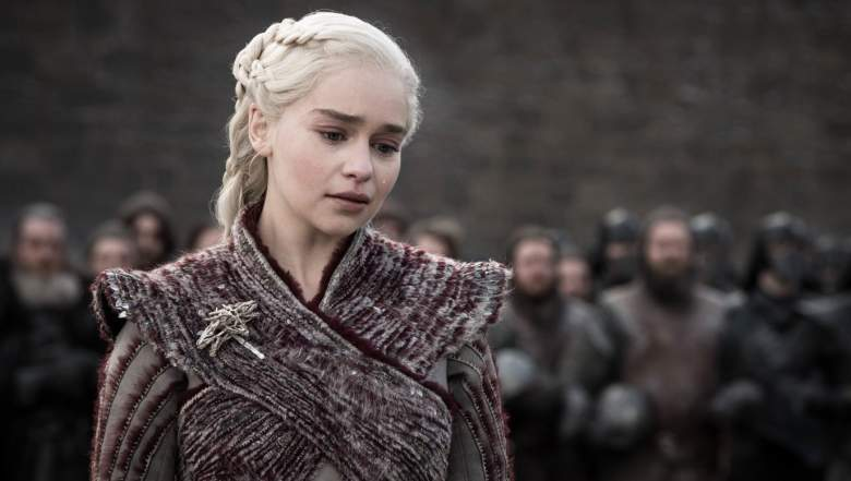 """Game of Thrones 8"", Episodio 6: Hora y Canal -Gran Final"