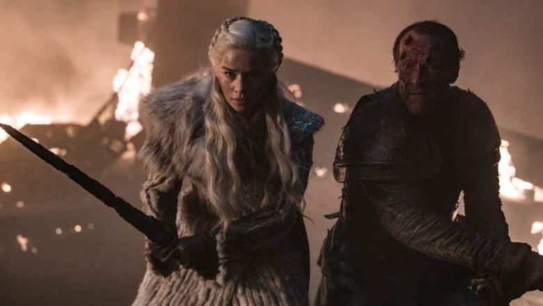 """""""Game of Thrones"""" 8 Episodio 4: Títulos y Descripciones"""