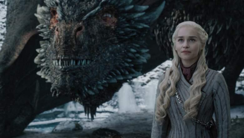 Game of Thrones 8-Capítulo4:Hora, Canal, Títulos y Fechas