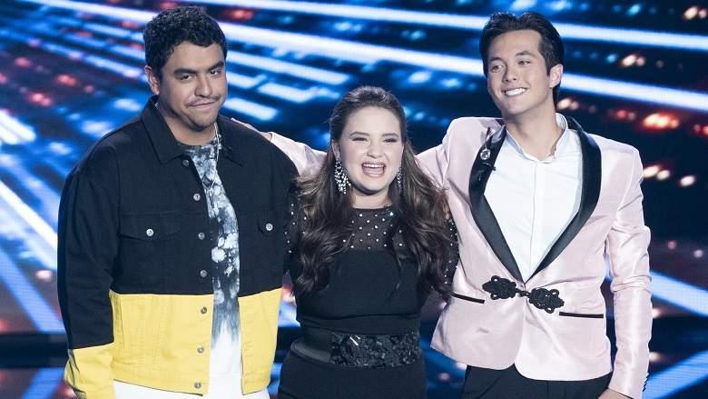 Laine Hardy vs. Alejandro Aranda: ¿Quién ganará American Idol 2019?