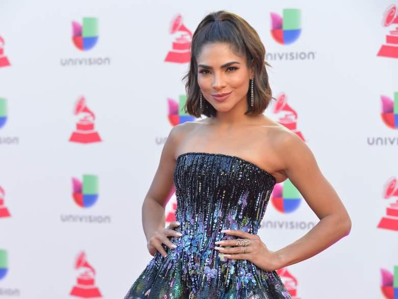 Las cirugías de Alejandra Espinoza
