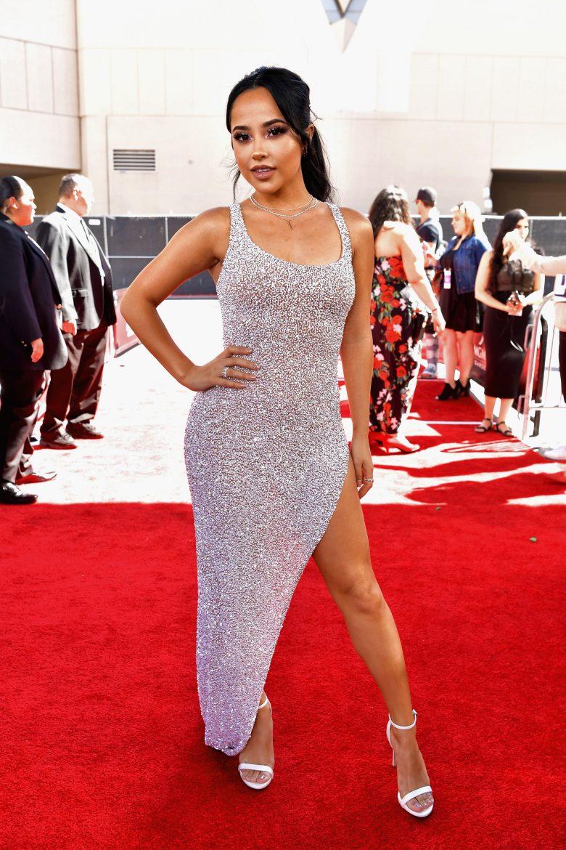 [FOTOS] Billboard Music Awards 2019: Peores looks de la alfombra, Becky G