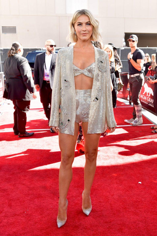 [FOTOS] Billboard Music Awards 2019: Peores looks de la alfombra, Julianne Hough