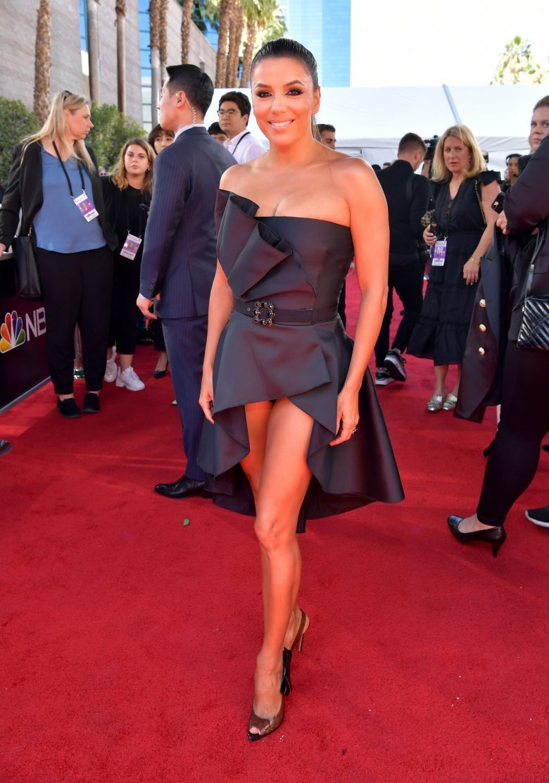 [FOTOS] Billboard Music Awards 2019: Peores looks de la alfombra, Eva Longoria