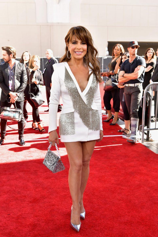 [FOTOS] Billboard Music Awards 2019: Peores looks de la alfombra, Paula Abdul