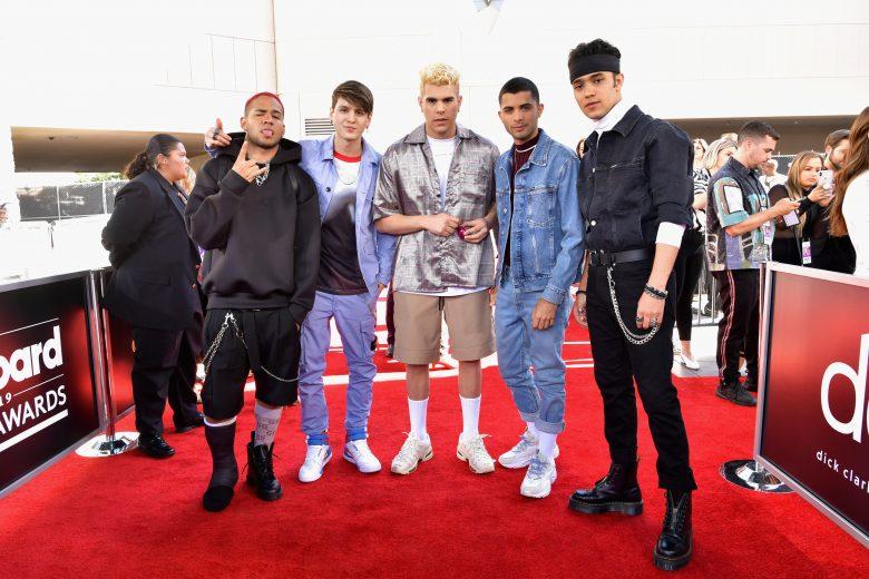 [FOTOS] Billboard Music Awards 2019: Peores looks de la alfombra,