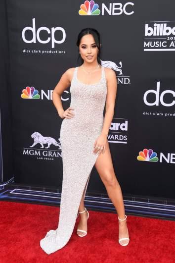 Los mejores looks de la Alfombra Roja de los Billboards 2019