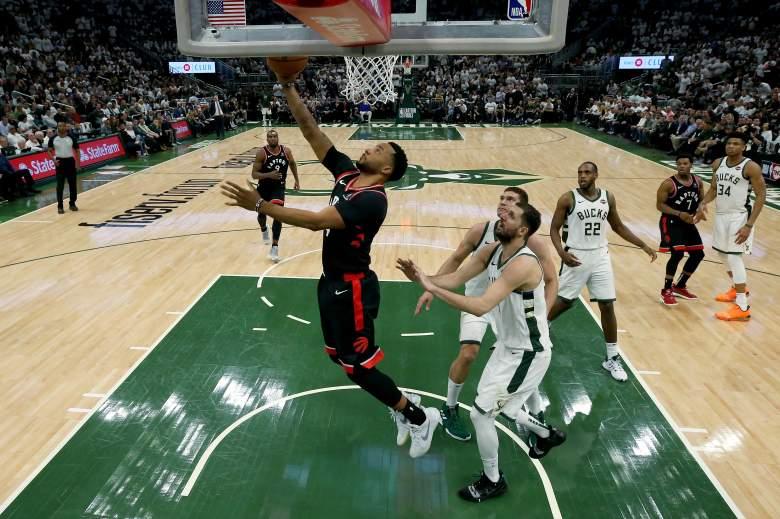 El triunfo de los Milwaukee Bucks