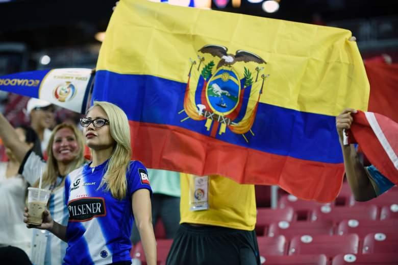 LIVESTREAM-Copa Mundial Sub-20 Ecuador vs Italia: Hora