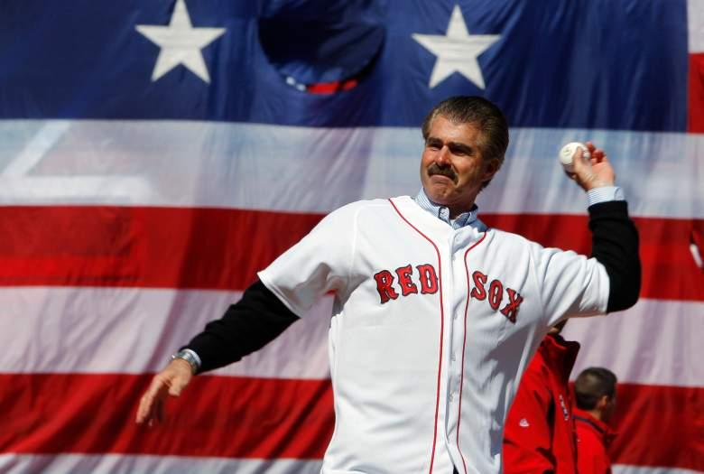 de qué murió el beisbolista Bill Buckner