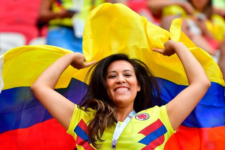 LIVESTREAM-Copa Mundial Sub 20 Senegal vs. Colombia: Hora y Canal