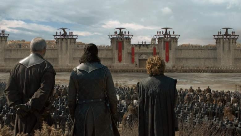 """""""Game of Thrones"""" Temporada 8 - Capítulo 5: SPOILERS"""