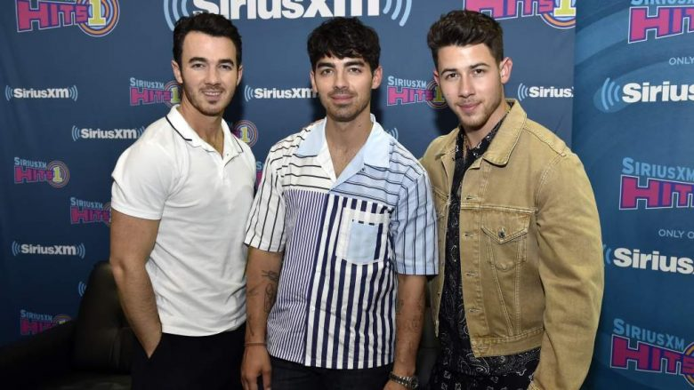 ¿Cuándo y dónde ver a los Jonas Brothers en Concierto 2019?