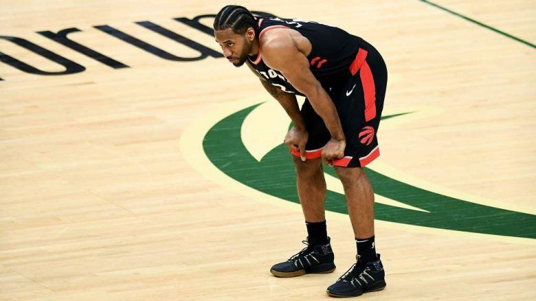 Raptors vs. Bucks-Juego 5: Hora, Predicciones y Apuestas