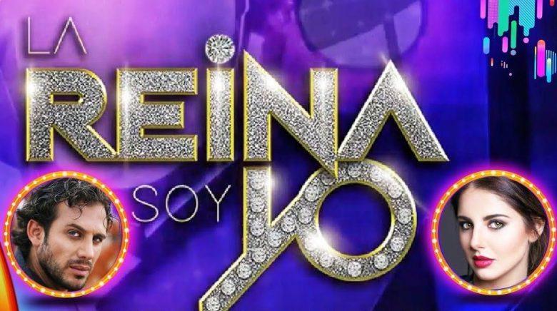 """LIVE STREAM: """"La Reina Soy Yo"""" en vivo"""
