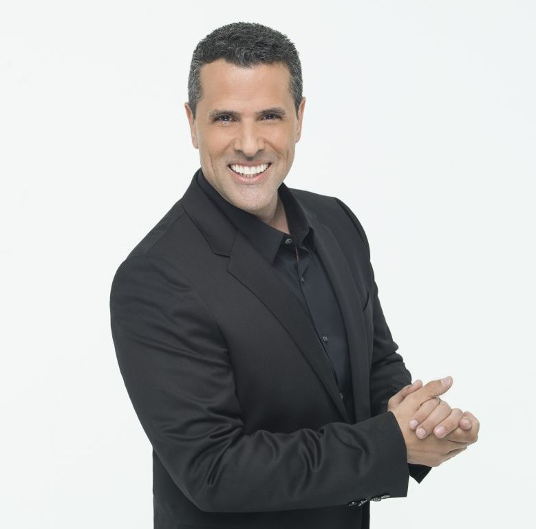 Top 5 Noticias Interesantes Marco Antonio Regil The Wall