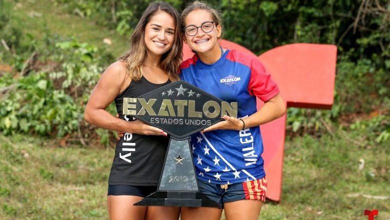 ¿Cuándo empieza la 3era.temporada de Exatlón Estados Unidos ?