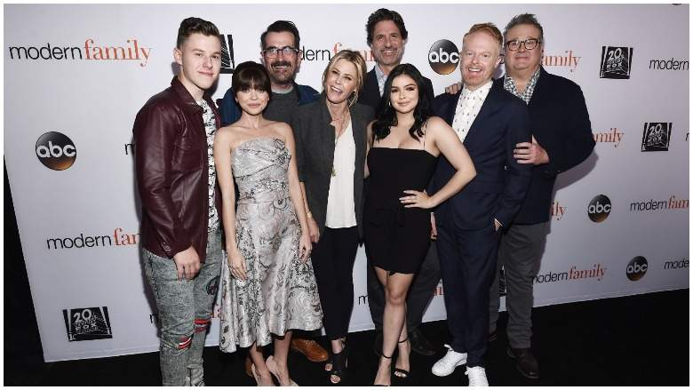 Modern Family: ¿Por qué cancelarón el show?