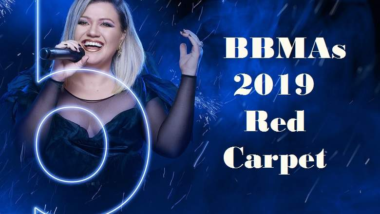 Alfombra Roja - Billboard Music Awards 2019 LIVESTREAM