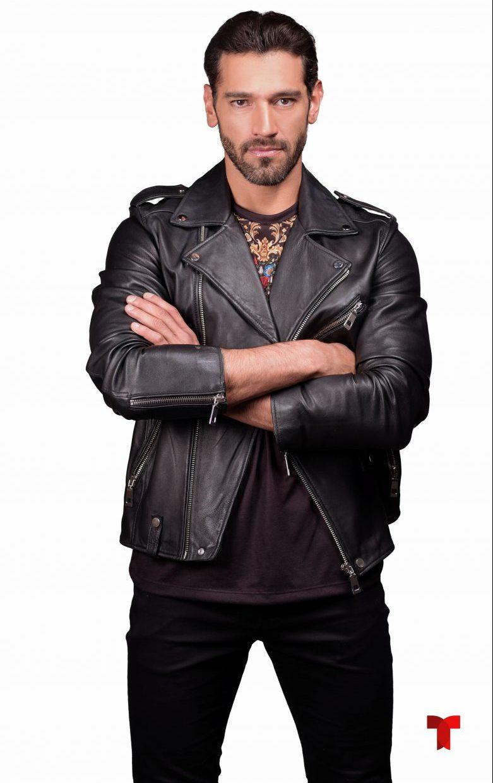 ELENCO-Un Poquito Tuyo: Actores, Personajes, Reparto FOTOS, Raúl Coronado