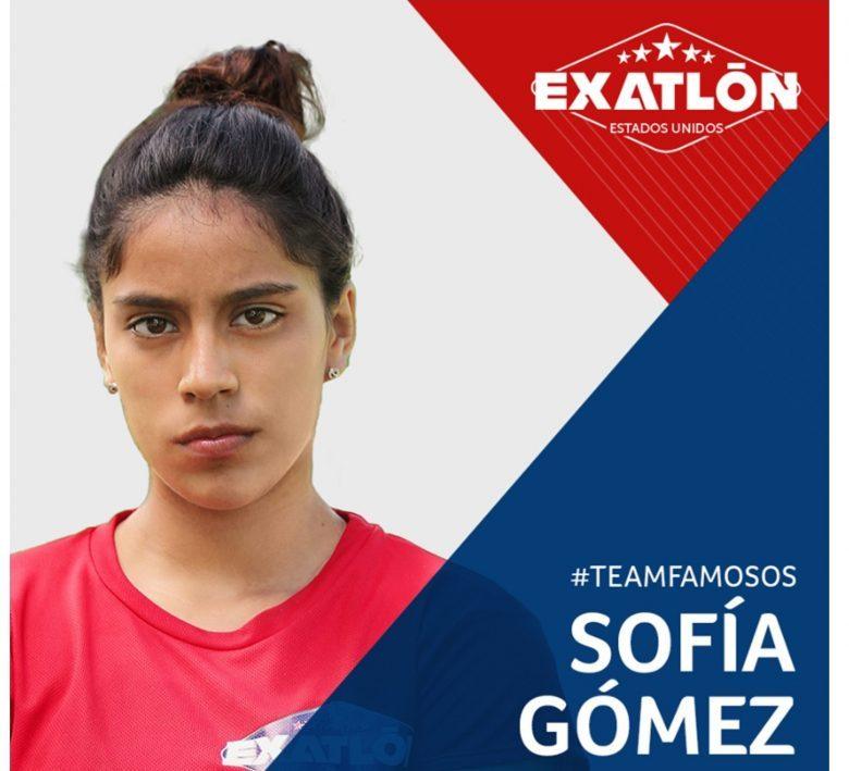 """""""EXATLÓN-Estados Unidos 2″: ¿A quiénes eliminaron el 8 de mayo de 2019, Sofia Gómez"""