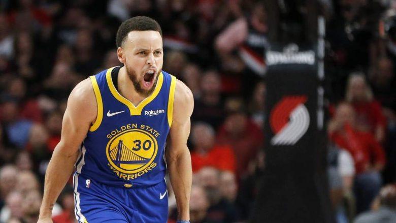 NBA Playoffs 2019: Calendario de finales de la NBA (Actualizado), Stephen Curry