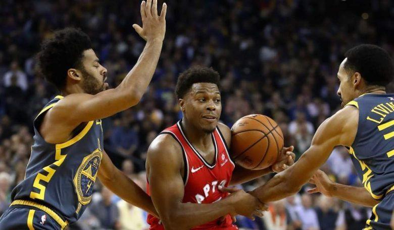 LIVESTREAM: Warriors vs. Raptors-Juego 5 Finales NBA: Hora, Canal