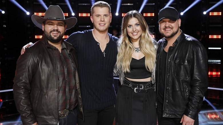 "GRAN FINAL-""The Voice 2019"":¿Quién ganó?, Maelyn Jarmon"