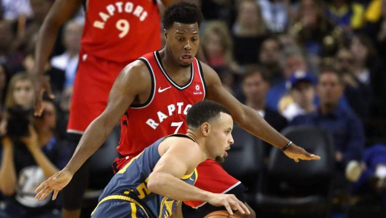 Warriors vs. Raptors: Calendario de finales de la NBA y probabilidades