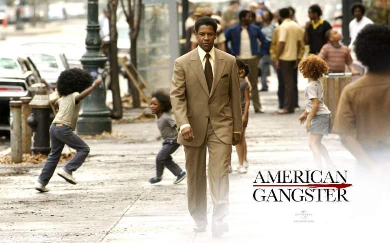 Falleció Frank Lucas, el narco que inspiró 'American Gangster'