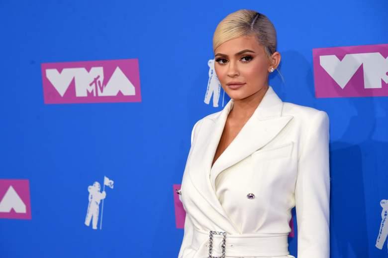 Noticias de Kylie Jenner