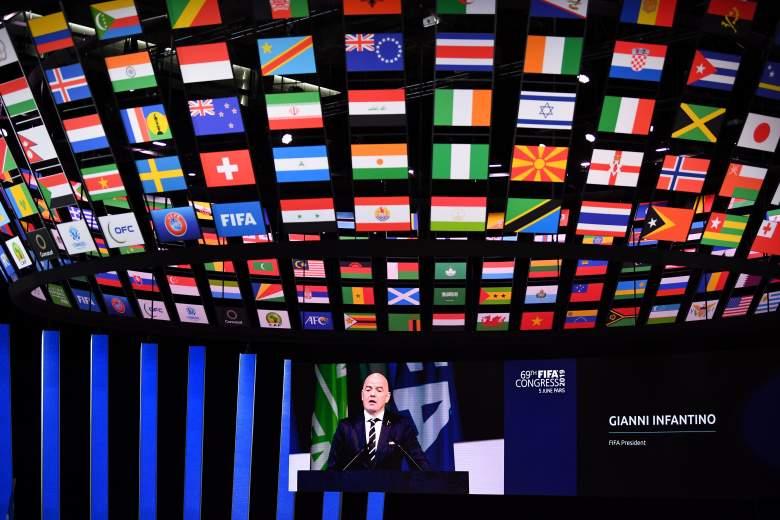 Estos son los equipos de la Copa Mundial Femenina FIFA 2019